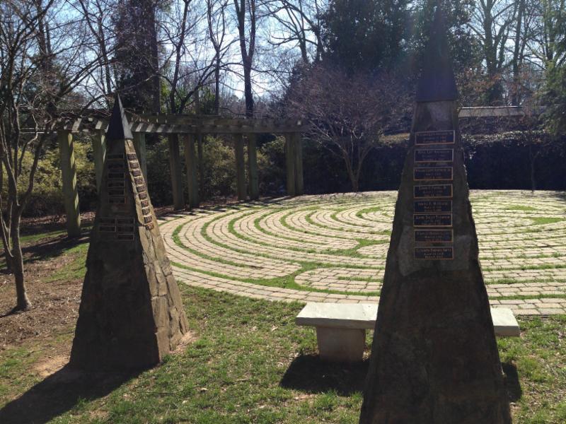 Avondale Sacred Garden