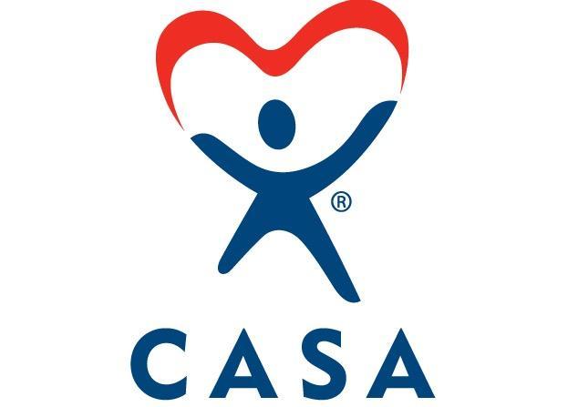 CAS CASA Logo