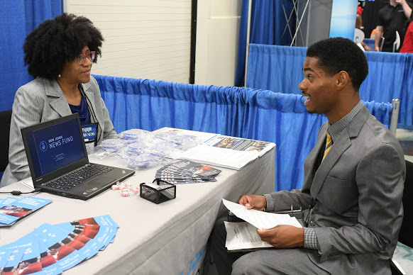 Get Hired & Network at #NABJ19 Convention & Career Fair - National