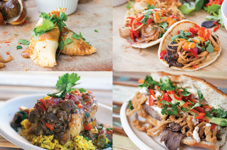 this summer south african restaurants peli peli kitchen 9090 katy freeway - Peli Peli Kitchen
