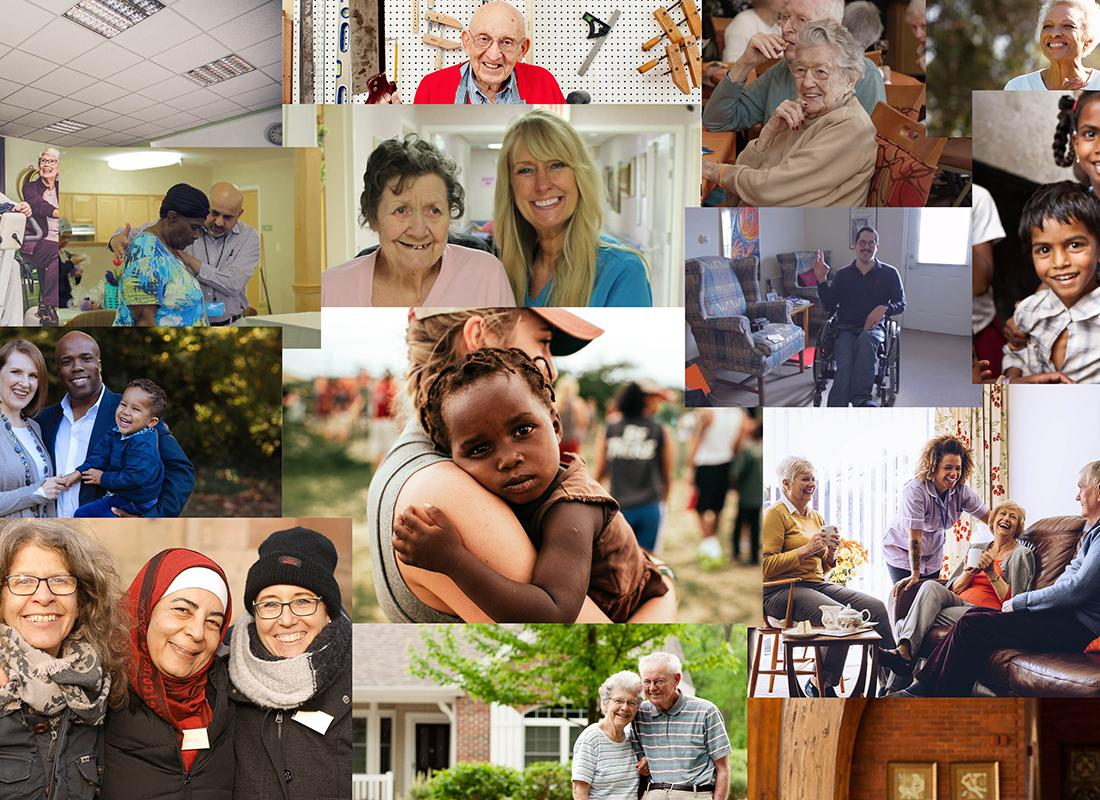 Samaritas Collage