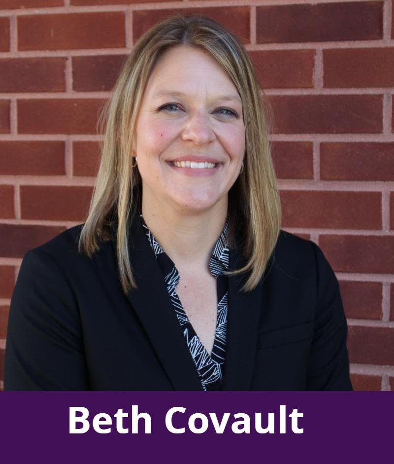 Beth Covault