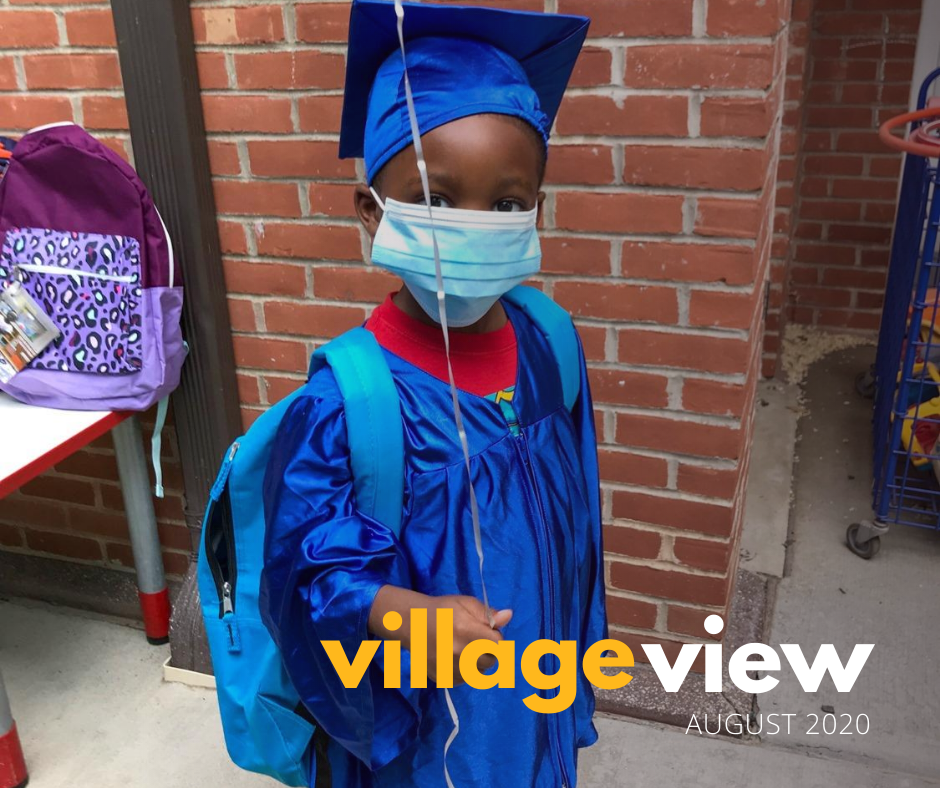 Village View - August 2020