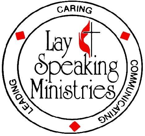 Lay Speaking Ministries