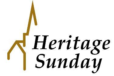 Heritage Sunday