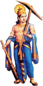 Balarama Prabhu