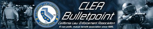 CLEA Bulletpoint