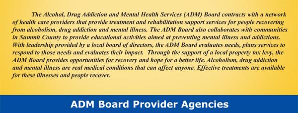 ADM Board