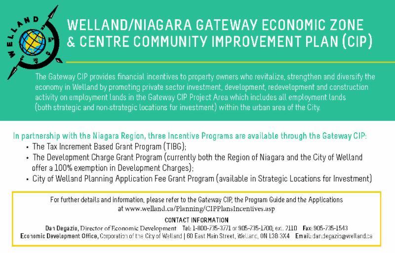 Gateway economic zone ad