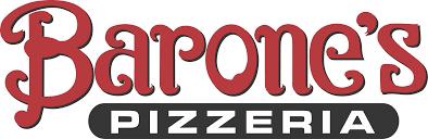 Barone's Pizzeria Logo