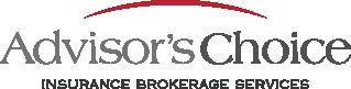 Advisor's Choice Insurance Brokerage Logo