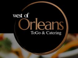 West of Orleans Logo