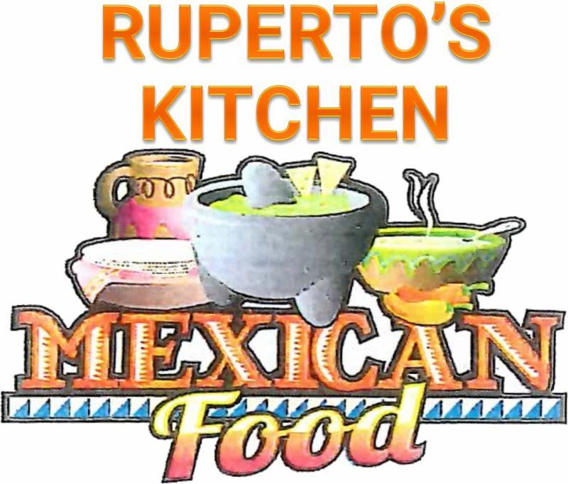 Ruperto's Kitchen Logo
