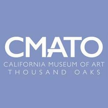 CA Museum of Art Thousand Oaks logo