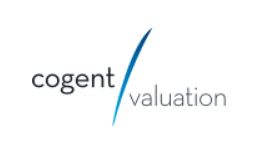 Cogent Valuation Logo