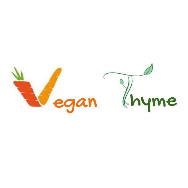 Vegan Thyme logo