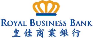 Royal Business Bank logo