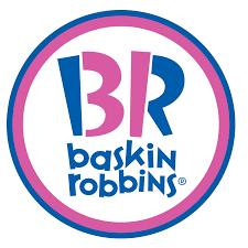Baskin Robbins Corporate Logo