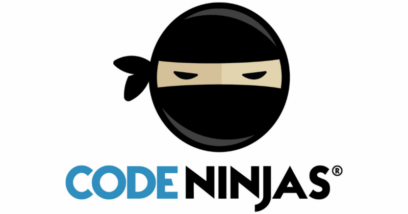 Code Ninjas logo