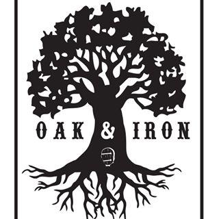 Oak and Iron logo