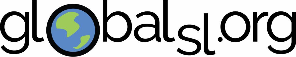 Globalsl.org Logo