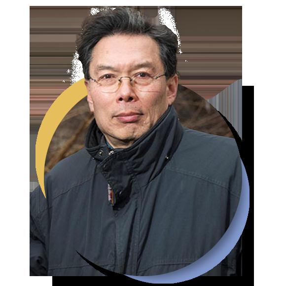 Photo of Jack Tchen