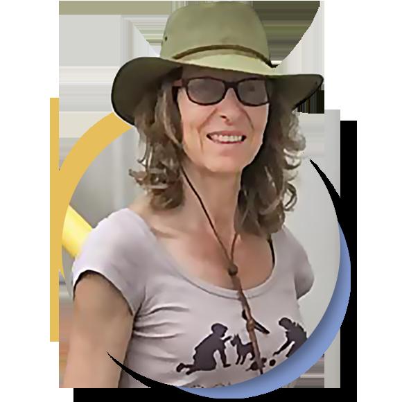 Picture of speaker Cathy Koehler