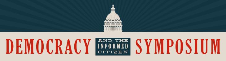 being an informed citizen