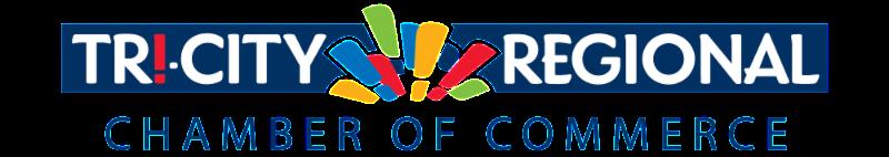 Chamber transparent logo