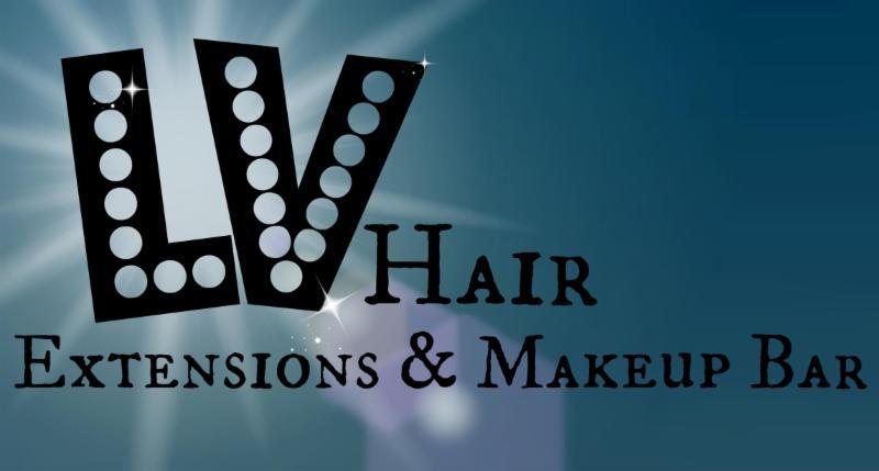 LV Hair Logo