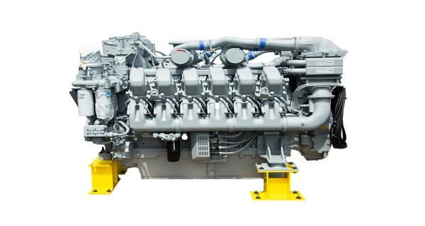 Industrial Diesel, Inc : Current Engine Inventory