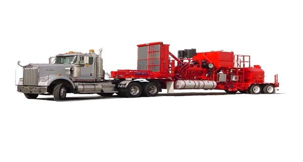 Industrial Diesel Manufacturing & Service, LTD