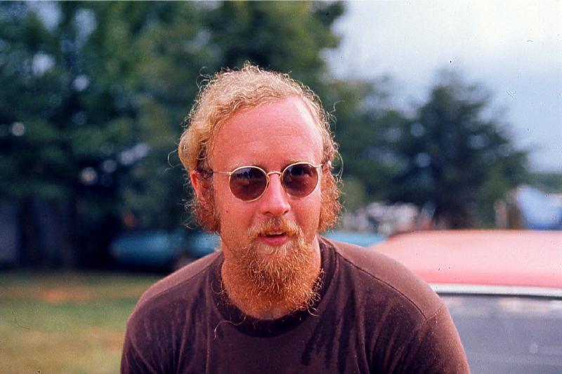 Bob Quail White