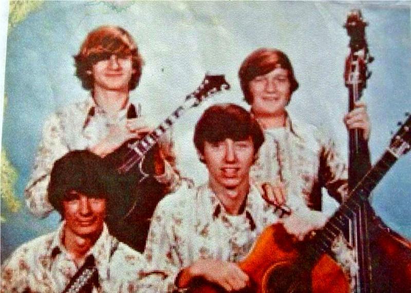 The Bluegrass Buddies