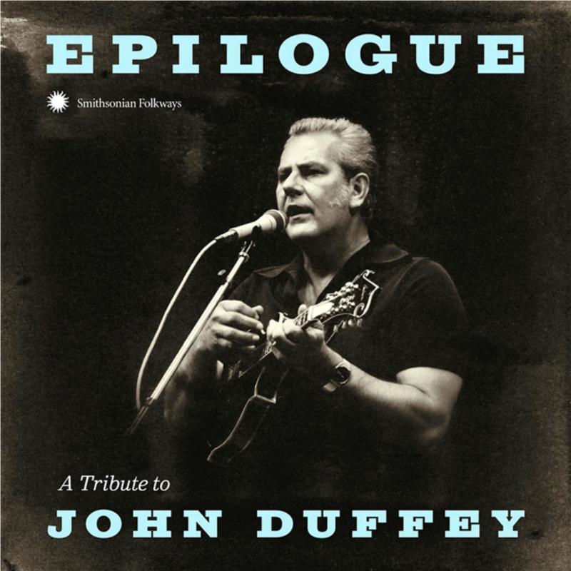 Epilogue CD Cover