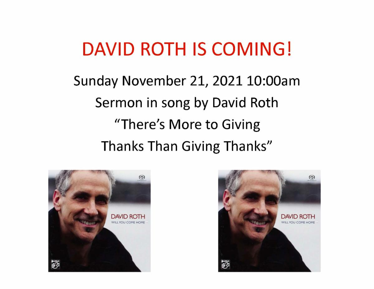 David Roth is coming.jpg