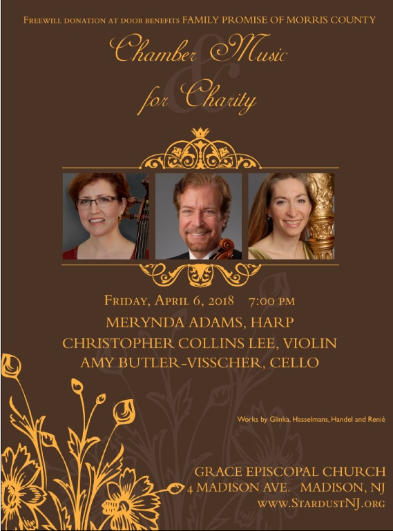 chamber music for charity