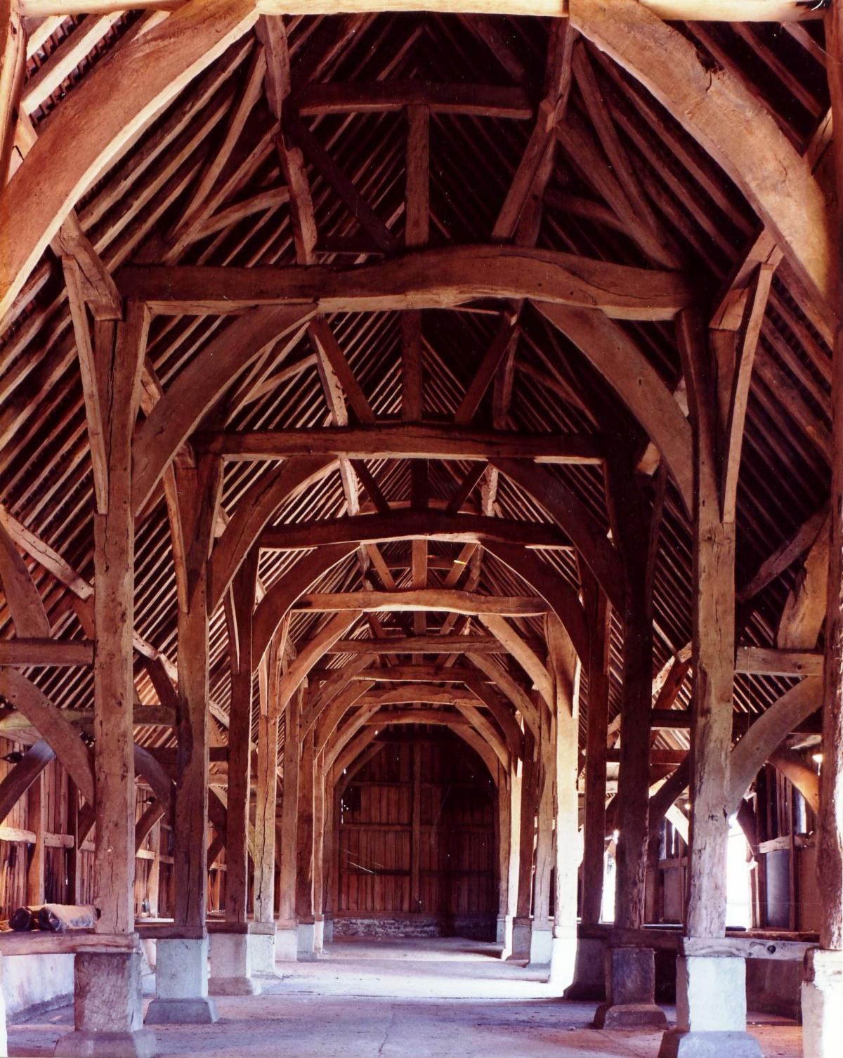 Great Barn