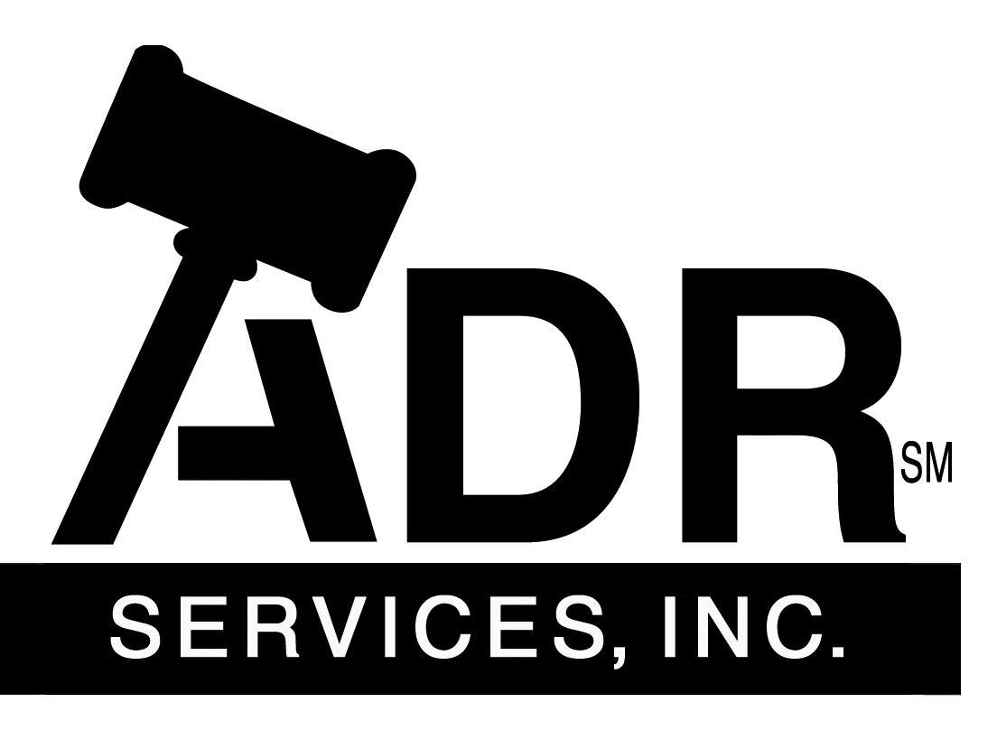 ADR Services, Inc. logo