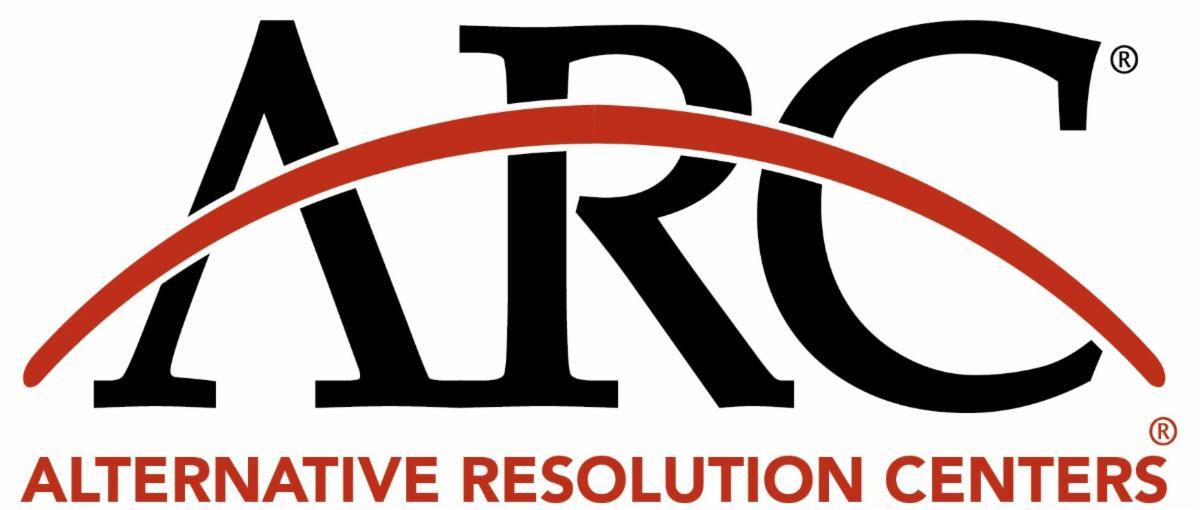 Alternative Resolution Centers