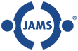 JAMS ADR logo