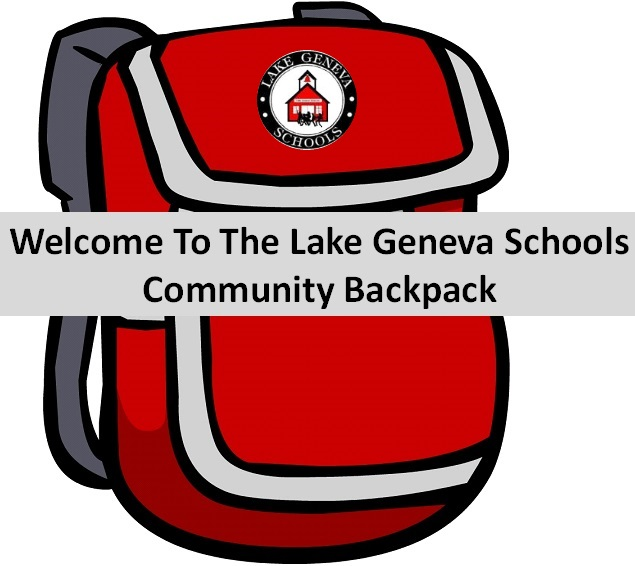 Community Backpack