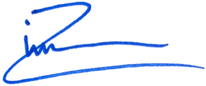 Chris Zink_s signature