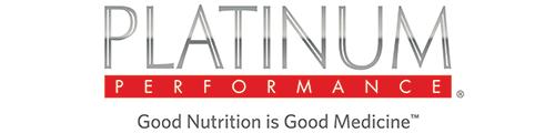 Platinum Performance banner ad