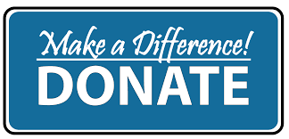 Make a difference, donate!