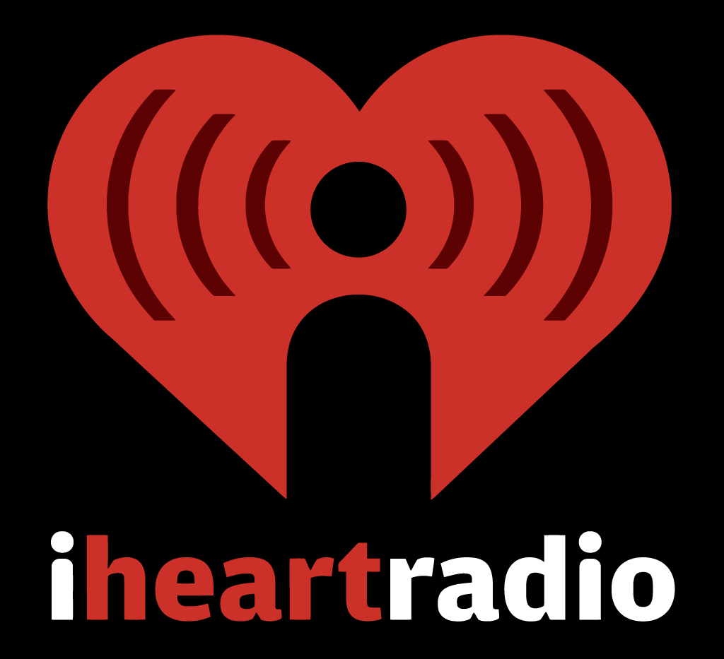 TEXT READS: iheartradio