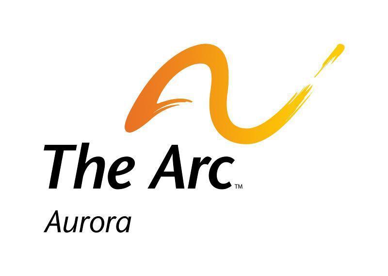 Logo says The Arc of Aurora