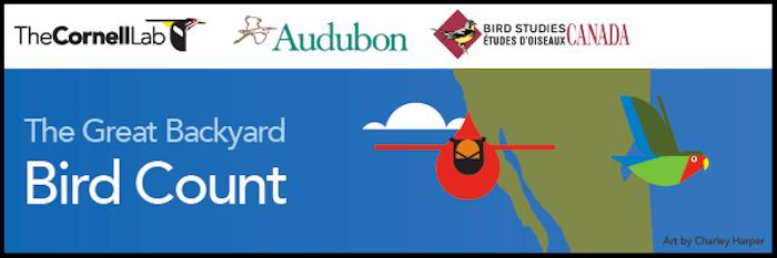 2016 Great Backyard Bird Count
