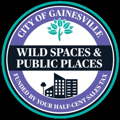 Wild Spaces Public Places logo