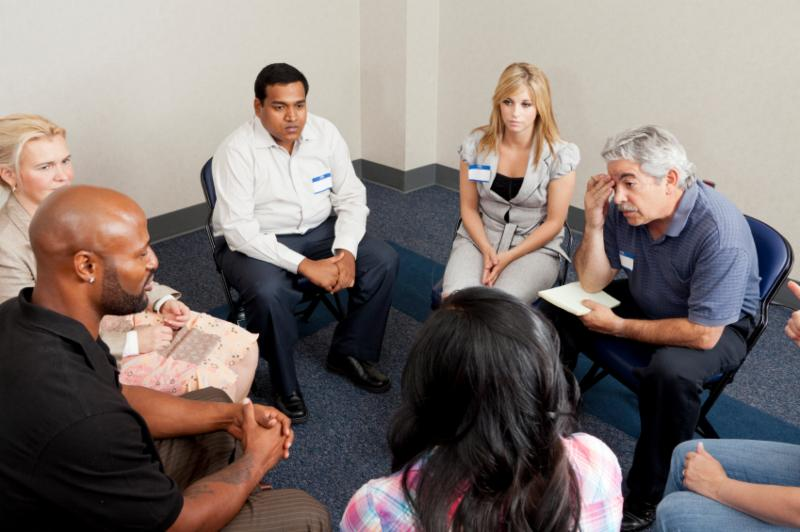 Intensive Outpatient Program _IOP_ for Addiction Recovery